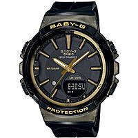 orologio multifunzione donna Casio BABY-G BGS-100GS-1AER