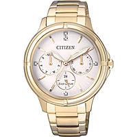 orologio multifunzione donna Citizen Lady FD2032-55A