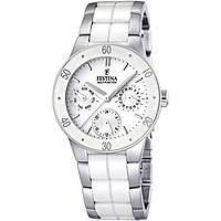 orologio multifunzione donna Festina Ceramic F16530/1