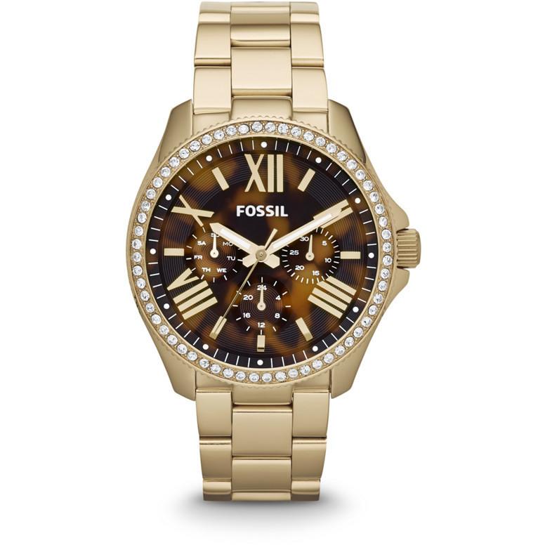 orologio multifunzione donna Fossil AM4498