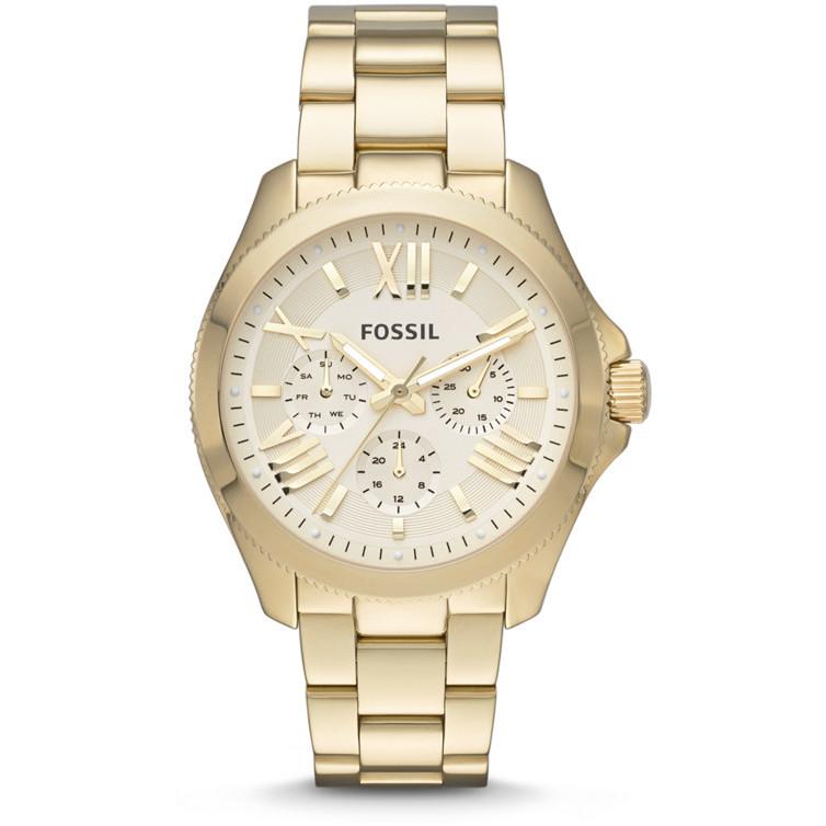 orologio multifunzione donna Fossil AM4510