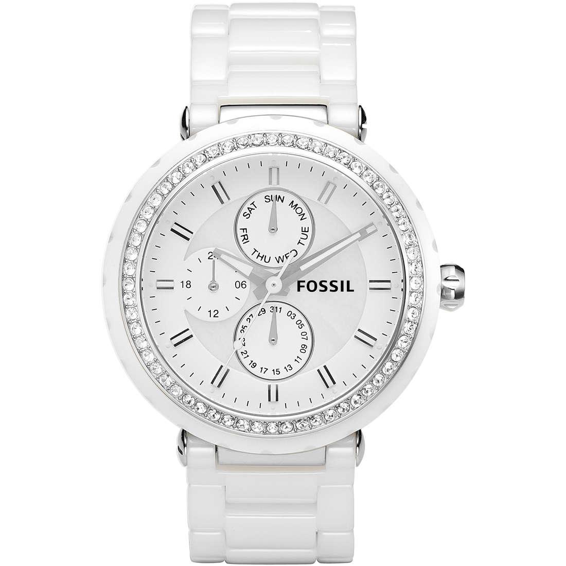 orologio multifunzione donna Fossil CE1008