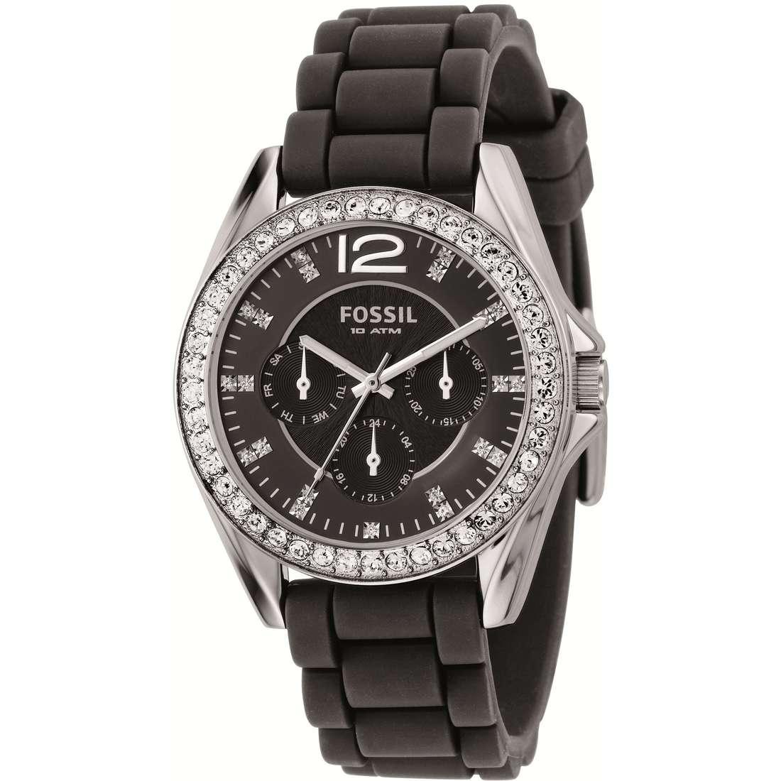 orologio multifunzione donna Fossil ES2345
