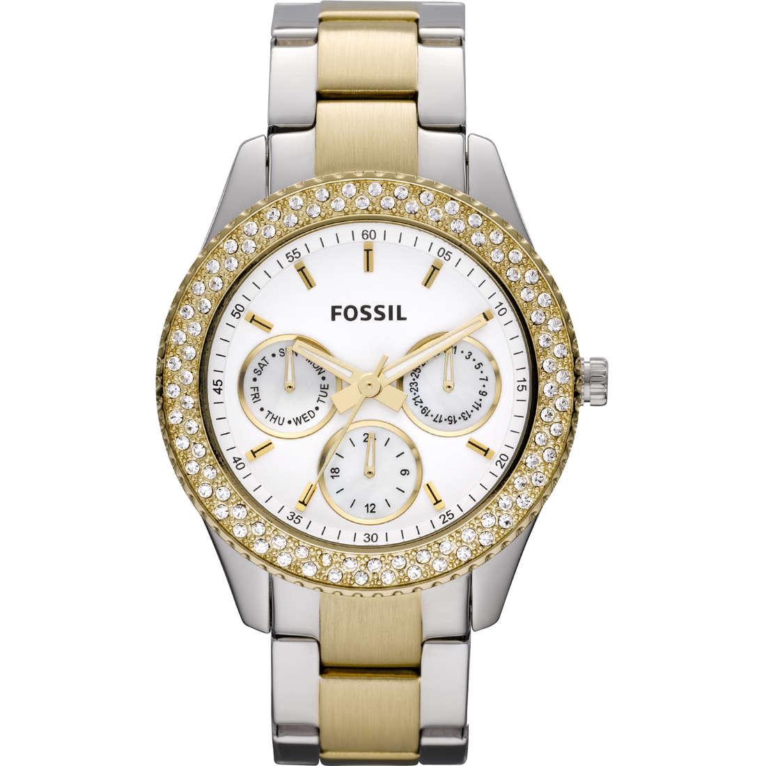orologio multifunzione donna Fossil ES2944