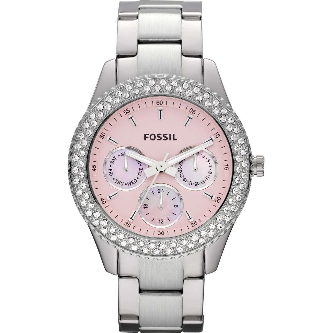 orologio multifunzione donna Fossil ES2946
