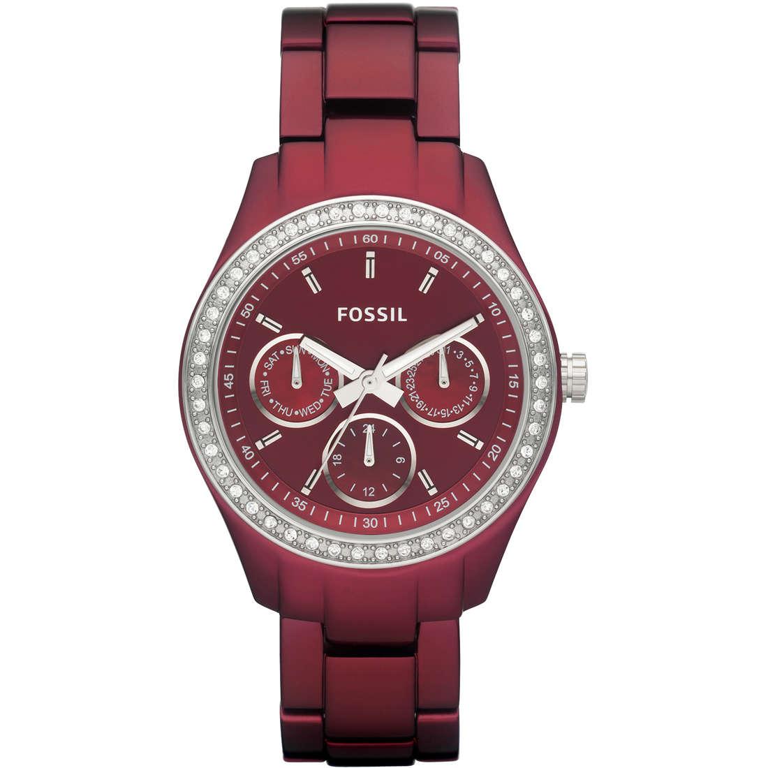 orologio multifunzione donna Fossil ES2950
