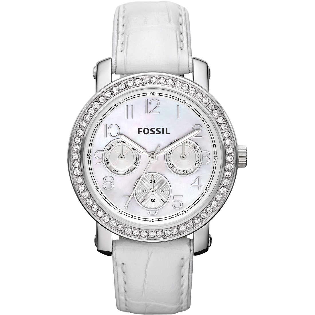 orologio multifunzione donna Fossil ES2980