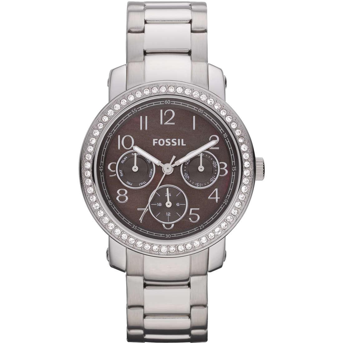 orologio multifunzione donna Fossil ES3086