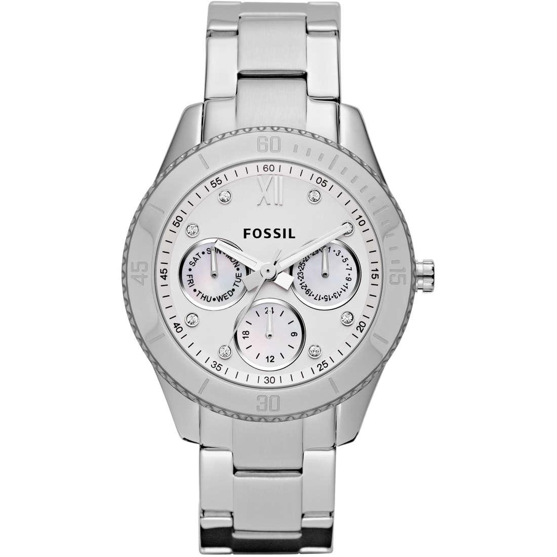 orologio multifunzione donna Fossil ES3098