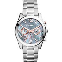 orologio multifunzione donna Fossil Perfect Boyfriend ES3880