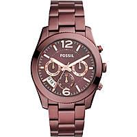 orologio multifunzione donna Fossil Perfect Boyfriend ES4110
