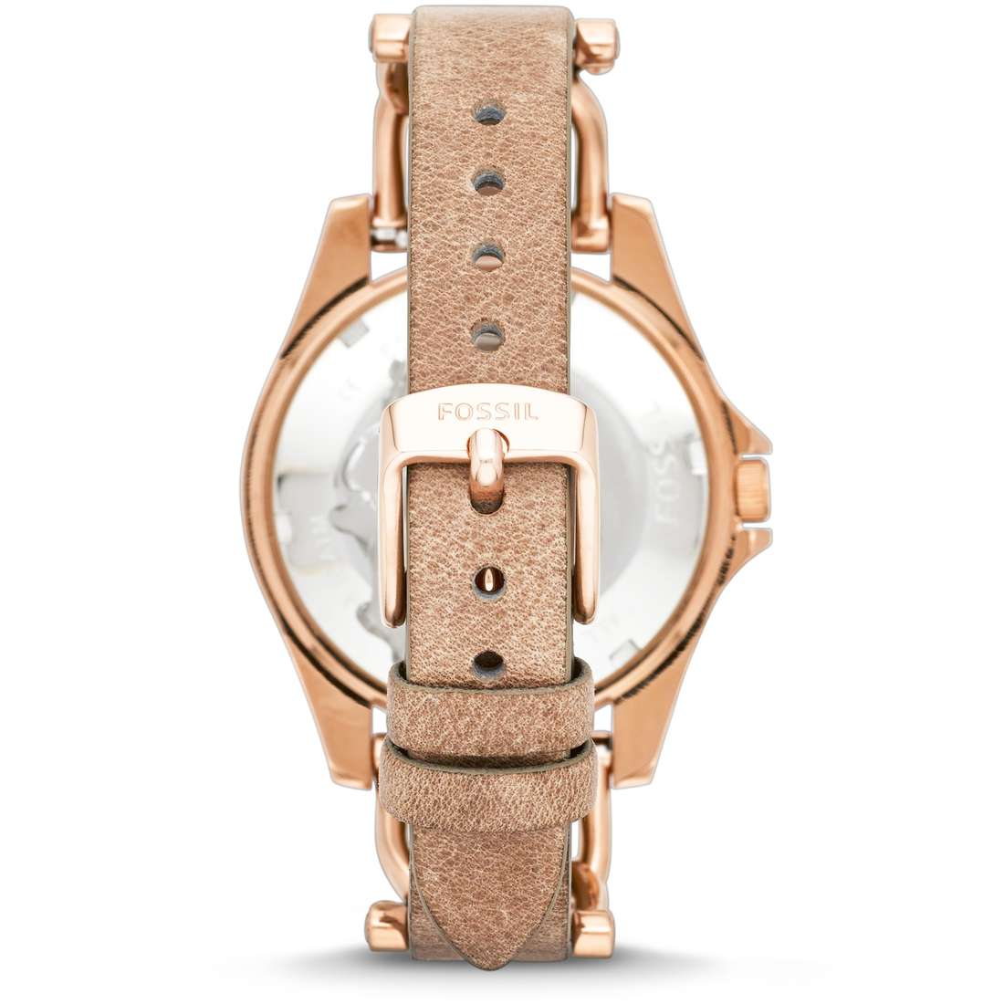 orologio multifunzione donna Fossil Riley ES3466