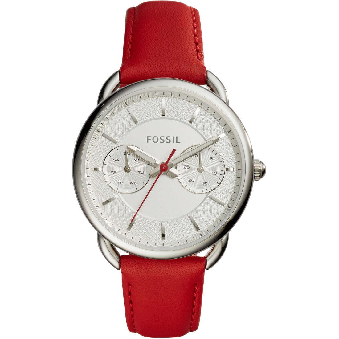 orologio multifunzione donna Fossil Tailor ES4122