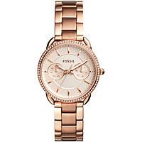 orologio multifunzione donna Fossil Tailor ES4264