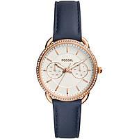 orologio multifunzione donna Fossil Tailor ES4394