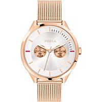 orologio multifunzione donna Furla Metropolis R4253102527