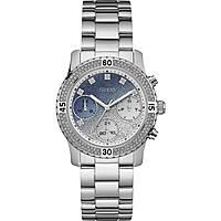 orologio multifunzione donna Guess Confetti W0774L6