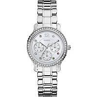 orologio multifunzione donna Guess Enchanting W0305L1