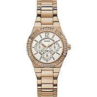 orologio multifunzione donna Guess Envy W0845L3