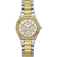 orologio multifunzione donna Guess Envy W0845L5