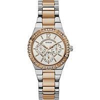 orologio multifunzione donna Guess Envy W0845L6