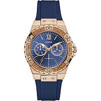 orologio multifunzione donna Guess Limelight W1053L1