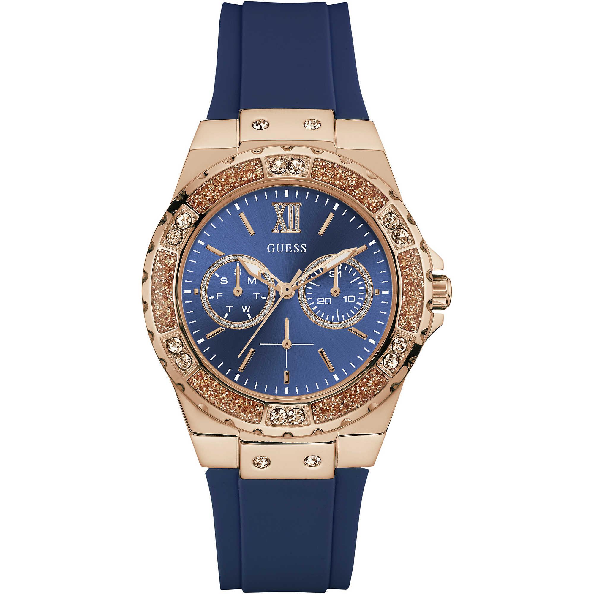 e278fee18df0 orologio multifunzione donna Guess Limelight W1053L1 orologio multifunzione donna  Guess Limelight W1053L1