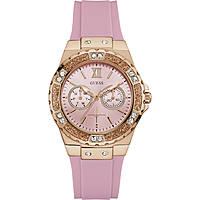 orologio multifunzione donna Guess Limelight W1053L3