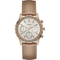 orologio multifunzione donna Guess Melody W0903L3