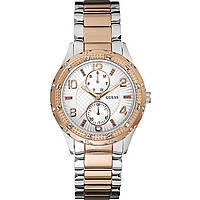 orologio multifunzione donna Guess Siren W0442L4