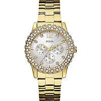 orologio multifunzione donna Guess Sport-Chic W0335L2