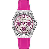 orologio multifunzione donna Guess Starlight W0846L2