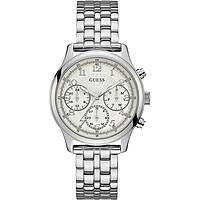orologio multifunzione donna Guess Taylor W1018L1