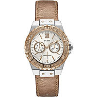 orologio multifunzione donna Guess Time To Give W0023L7