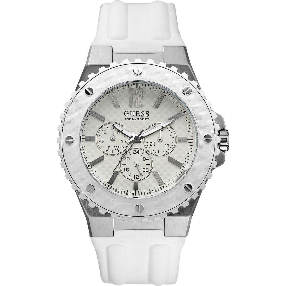 orologio multifunzione donna Guess W10603G1