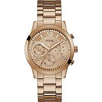 orologio multifunzione donna Guess W1070L3
