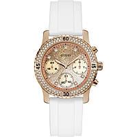 orologio multifunzione donna Guess W1098L5