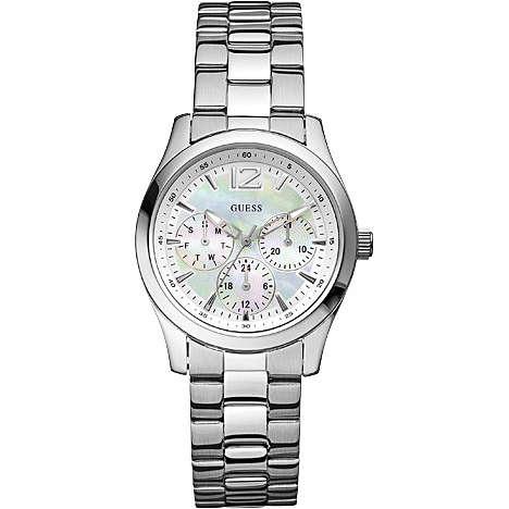 orologio multifunzione donna Guess W11140L1