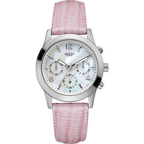 orologio multifunzione donna Guess W11148L1