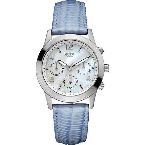 orologio multifunzione donna Guess W11148L2