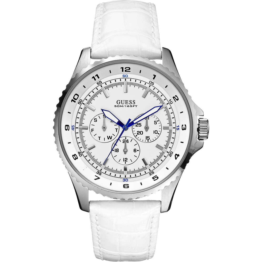 orologio multifunzione donna Guess W11172G2
