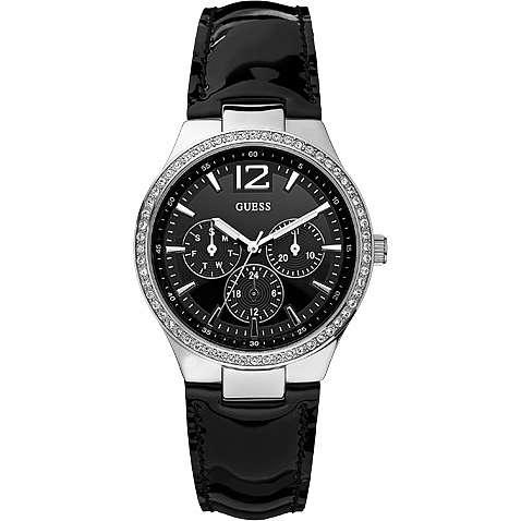 orologio multifunzione donna Guess W11586L1