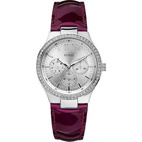 orologio multifunzione donna Guess W11586L2