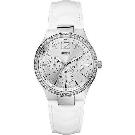 orologio multifunzione donna Guess W11586L3