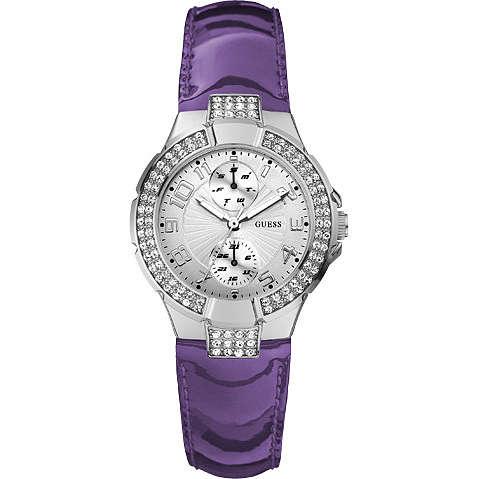 orologio multifunzione donna Guess W11607L4