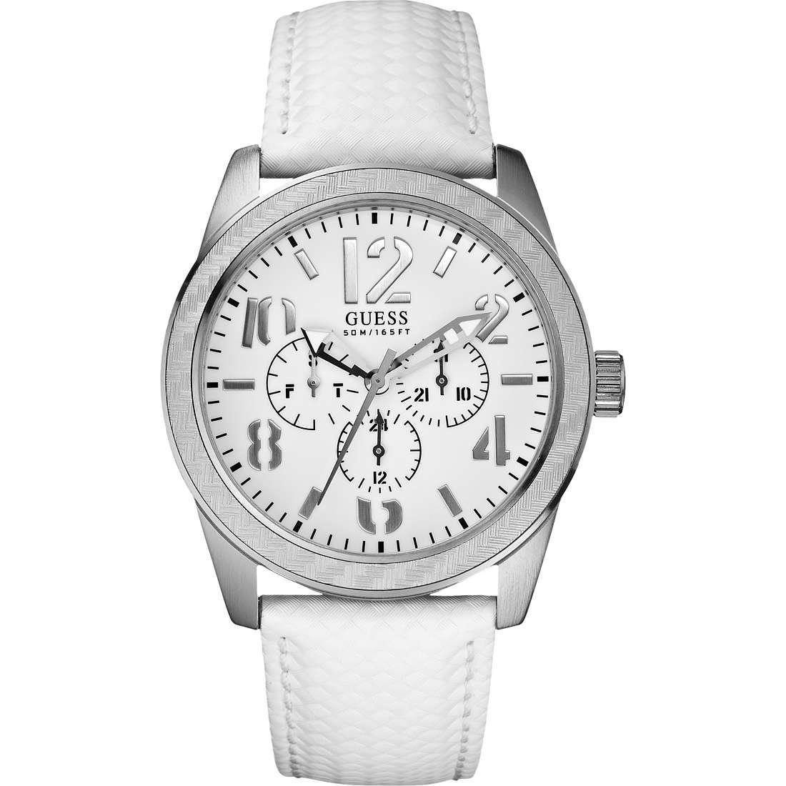 orologio multifunzione donna Guess W95129G1