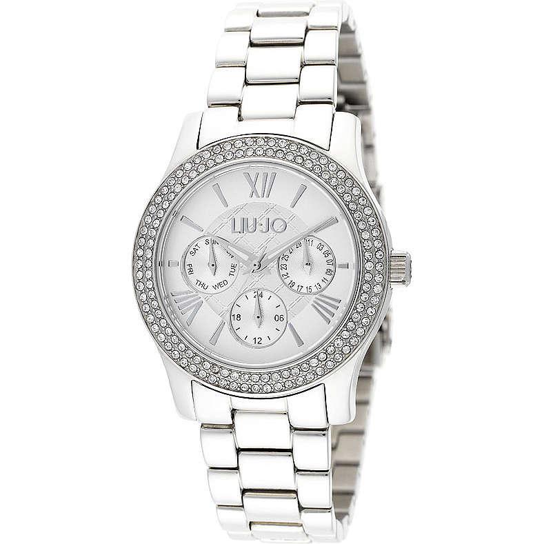 orologio multifunzione donna Liujo Phenix TLJ850