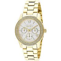 orologio multifunzione donna Liujo Phenix TLJ851