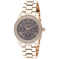 orologio multifunzione donna Liujo Phenix TLJ852