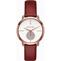 orologio multifunzione donna Michael Kors Portia MK2711